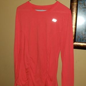 3 for$15 Women's Body Shirt  Coral Color